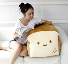 "Bread 28"" Super Size Plush Pillow Cushion Room Home Anime Decor Cute Doll"