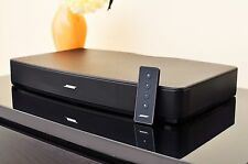 BOSE Solo TV Sound System. Powerful, Clean Complete...