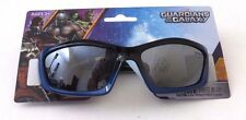 Marvel Guardians Of The Galaxy Black/Blue Sunglasses 100% UV Protection NWT