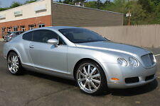 Bentley: Other 2dr Cpe GT