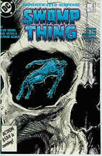 Swampthing # 56 (Alan Moore, Rick Veitch) (USA, 1987)