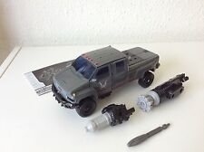 TRANSFORMERS ROTF Ironhide completo, VOYAGER 2009