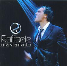 Raffaele : Una vita magica (CD)