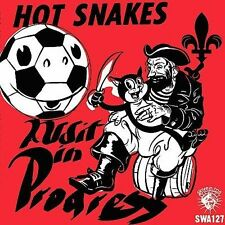 Hot Snakes Audit in Progress LP Punk