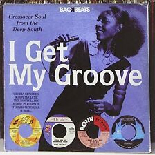 I Got My Groove-Crossover Soul From the Deep South : I Get My Groove: Crossover