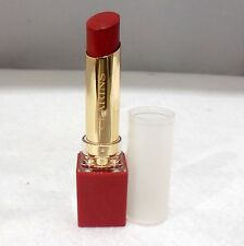 CLARINS ROUGE PRODIGE TRUE HOLD COLOR & SHINE LIPSTICK 3G - #113 NEW (T)