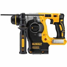 DEWALT DCH273B 20V Max XR Brushless 1 in. L-Shape SDS Plus Rotary Hammer