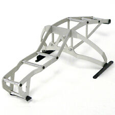 Traxxas Slash 4x4 Roll Cage by RC Solutions - Silver