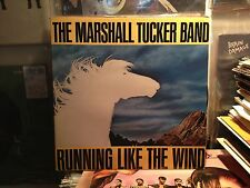 The Marshall Tucker Band-Running Like The WInd LP-NEAR MINT VINYL!!!!!!!!!!!!!!!