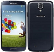 "5"" Samsung Galaxy S4 SPH-L720 4G LTE 13MP 16GB Libre TELEFONO MOVIL NEGRO Black"