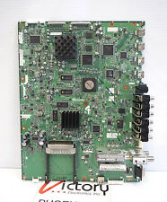 Used Mitsubishi LT-46246 TV Main Board 934C290.05, D211A94901 (Television Part)