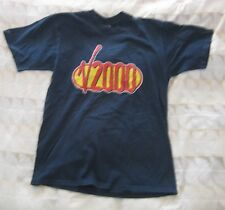V Festival 2000 Shirt - Weller Travis Moby Coldplay Ashcroft James Feeder Size L