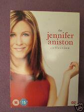 THE JENNIFER ANNISTON DVD COLLECTION [5 FILM BOX SET] BRAND NEW     ****SALE****