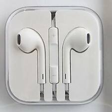 APPLE IPHONE 6 6 PLUS 5 5s ORIGINAL HANDSFREE EARPHONE