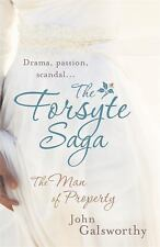 The Forsyte Saga: The Man of Property-ExLibrary
