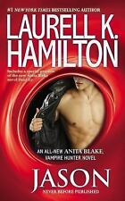 Anita Blake, Vampire Hunter Ser.: Jason 23 by Laurell K. Hamilton (2014,...