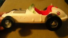 1989 ghostbusters ecto-500 incomplete