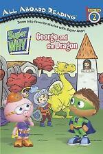 George and the Dragon (Super WHY!), O'Ryan, Ellie, Acceptable Book