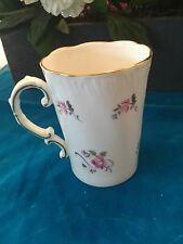 Royal Adderley/Ridgeway Elegant Coffee Mug w Pink Roses