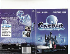 Casper-1995-Christina Ricci-Movie-DVD