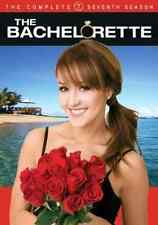 BACHELORETTE: COMPLETE SEVE...-Bachelorette, The -complete 7th Season (d DVD NEW
