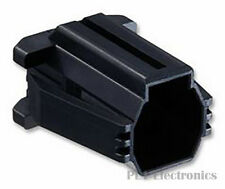 HIROSE(HRS)    DF62P-4EP-2.2C(10)    PLUG CONNECTOR HOUSING, PBT Price for 5