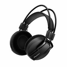 Pioneer HRM-7 Professional Studio Monitor Headphones Original / Brand New