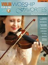 Christian Worship Violin Sheet Music ~ Amazing Grace, How Great is Our God