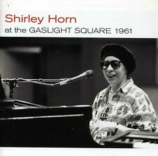 Shirley Horn - At the Caslight Square 1961 / Loads of Love [New CD] Rmst