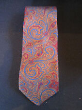 Mallory and Church of London Men's Silk Tie