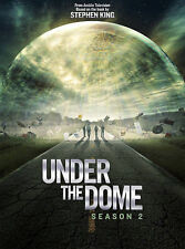 Under the Dome: Season 2 (DVD, 2014, 4-Disc Set)