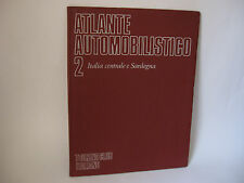 ATLANTE AUTOMOBILISTICO ITALIANO 2 - Touring Club Italiano