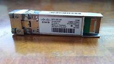 SFP-10G-SR Cisco original 10GBASE-SR SFP+