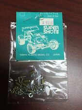 TAMIYA ORIGINAL X9719 SCREW BAG C FOR THE SUPER SHOT  (NEW)