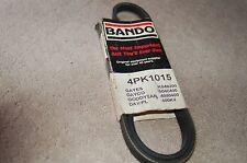 Bando 4PK1015 Fan Belt 1990 - 1996 Nissan 300ZX
