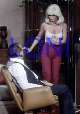 LONI ANDERSON #868,CANDID PHOTO,closeup,WKRP,partners in crime