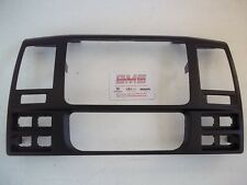 VOLKSWAGEN TRANSPORTER T5 GP 2010- DASH FASCIA TRIM CD RADIO SURROUND CLIMATE