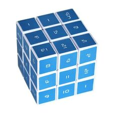 The Number Cube: Mathematical 3D Logic Puzzle