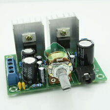 2.0 Dual-Channel TDA2030A Power Amplifier Module TW