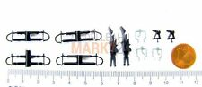 Ersatz-Zurüstbeutel z.B. für DR ROCO Elektrolok BR250 Spur H0 - NEU