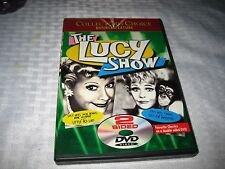 Collectors Choice Double Feature: The Lucy Show (DVD, 1999)