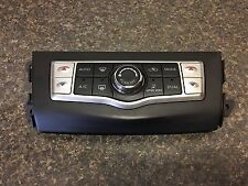 2009 2010 NISSAN MURANO AUTOMATIC CLIMATE CONTROL 275001AA0A