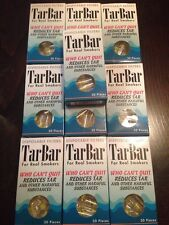TAR BAR CIGARETTE FILTERS 10 BOXES=300 FILTERS Free Ship