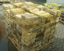 Reclaimed London Yellow Stock Imperial size Bricks £1.30 each