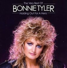 Holding Out For a Hero: The Very Best of Bonnie Tyler New CD