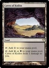 Caverne di Koilos - Caves of Koilos MTG MAGIC Modern Event Deck English
