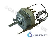 TMST34034 PARRY FRYER ELECTRIC THERMOSTAT 3 POLE 6/9 KW 190 oC SPARE PARTS