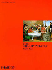 The Pre-Raphaelites (Colour Library),GOOD Book