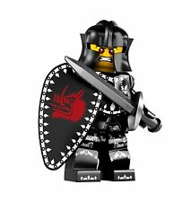 LEGO #8831 Mini figure Series 7 EVIL KNIGHT