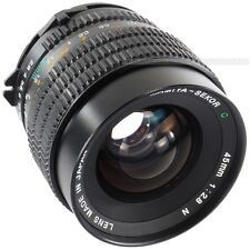 Mamiya-Sekor C 45mm 1:2.8 N for Mamiya 645 SUPER 645 PRO TL M645 1000s (19107)